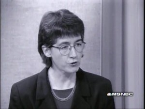 Judge Gayle Welsh